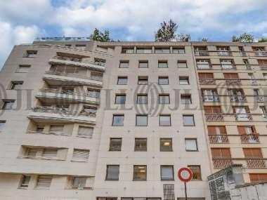 Bureaux à louer à PARIS 75014 - 12-14 RUE DE CHATILLON 1