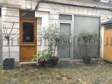 Bureaux à louer à PARIS 75017 - 73 RUE DULONG 1