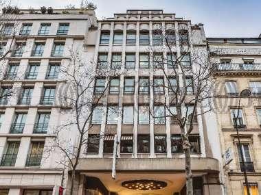 Bureaux à louer à PARIS 75008 - LE PALACIO 1