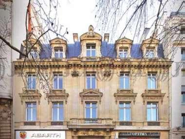 Commerce à louer à PARIS 75016 - 21 AVENUE KLEBER 1