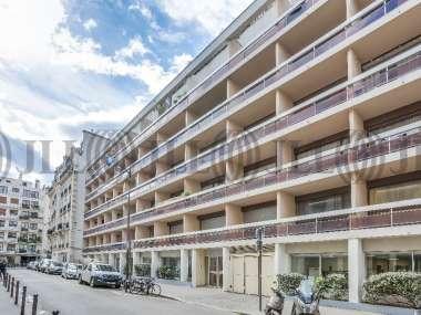 Bureaux à vendre à PARIS 75015 - 6 RUE SAINTE LUCIE 1