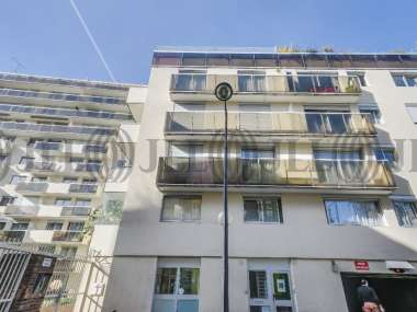 Bureaux à vendre à PARIS 75011 - 26-36 RUE BASFROI 1