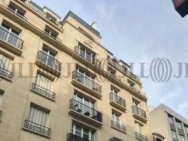 Bureaux à louer à PARIS 75009 - 73 RUE DE CLICHY 1