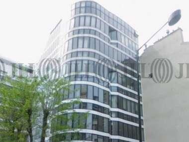 Bureaux à louer à LEVALLOIS PERRET 92300 - 45 RUE ANATOLE FRANCE 1