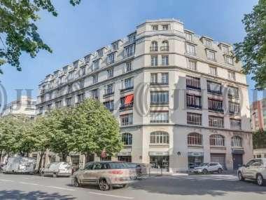 Bureaux à louer à PARIS 75011 - 91 AVENUE DE LA REPUBLIQUE 1