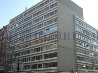 Bureaux à louer à PARIS 75019 - EVOLUTION 74 1