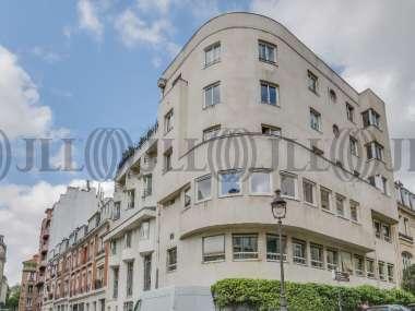 Bureaux à vendre à PARIS 75016 - 15 RUE HENRI HEINE 1