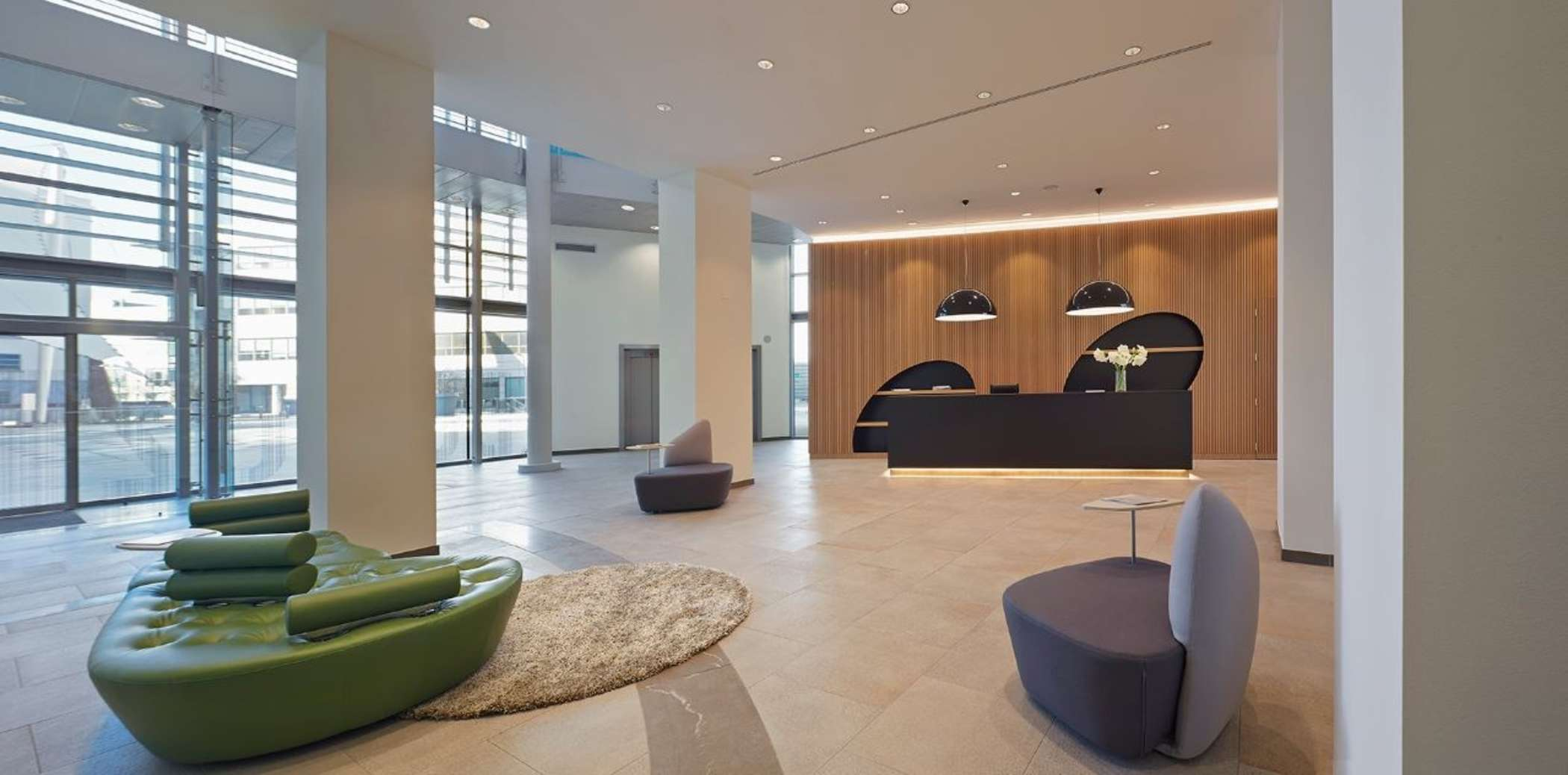 Bodio 3 uffici immobili per in locazione jll for Uffici a milano