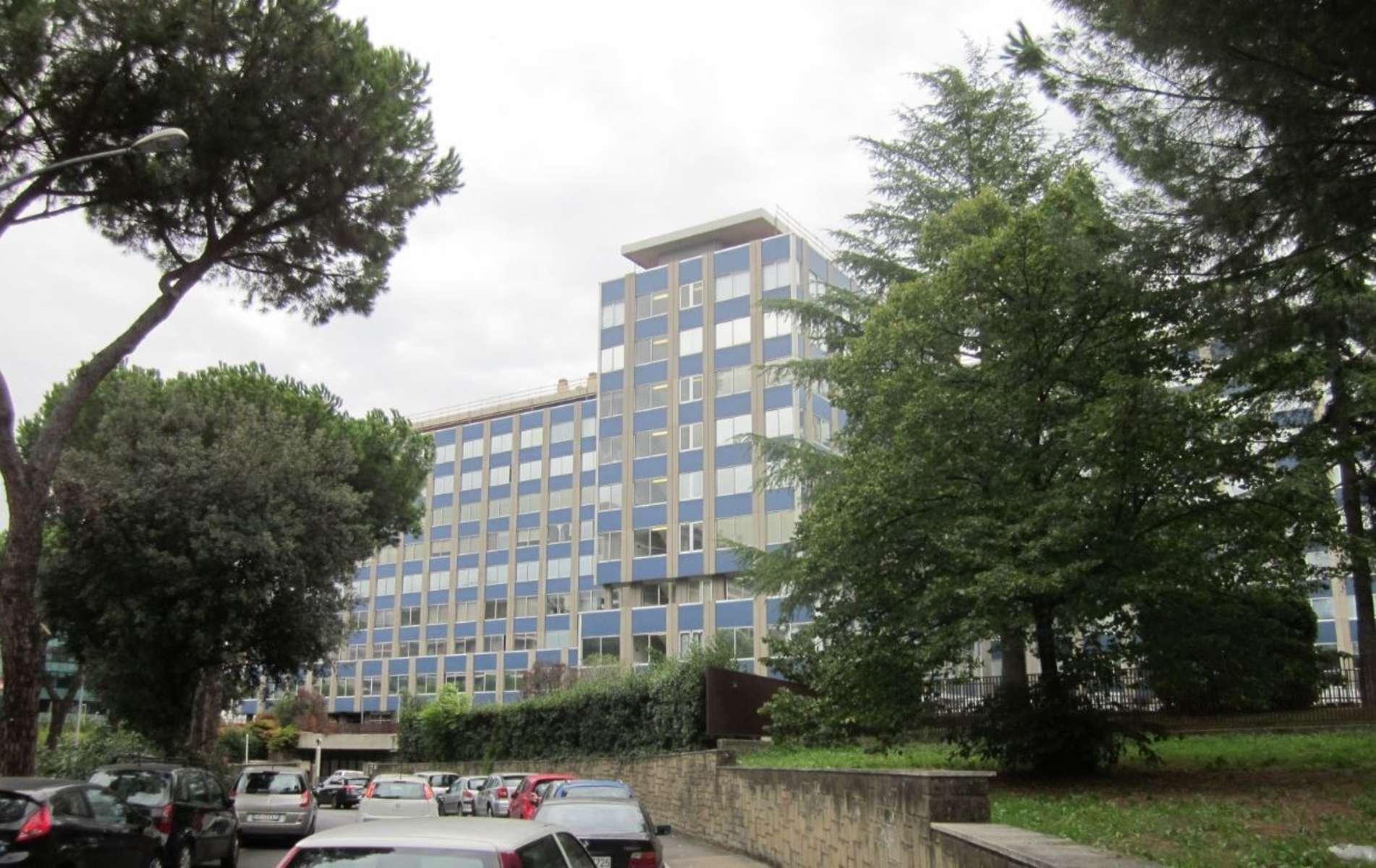 Via paolo di dono 3 a uffici immobili per in locazione jll for Uffici temporanei roma termini