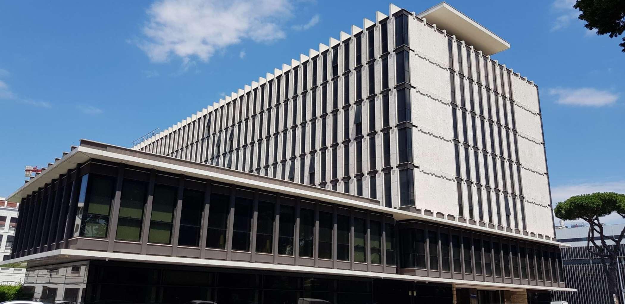 Piazzale dell industria 20 uffici immobili per in for Uffici temporanei roma termini