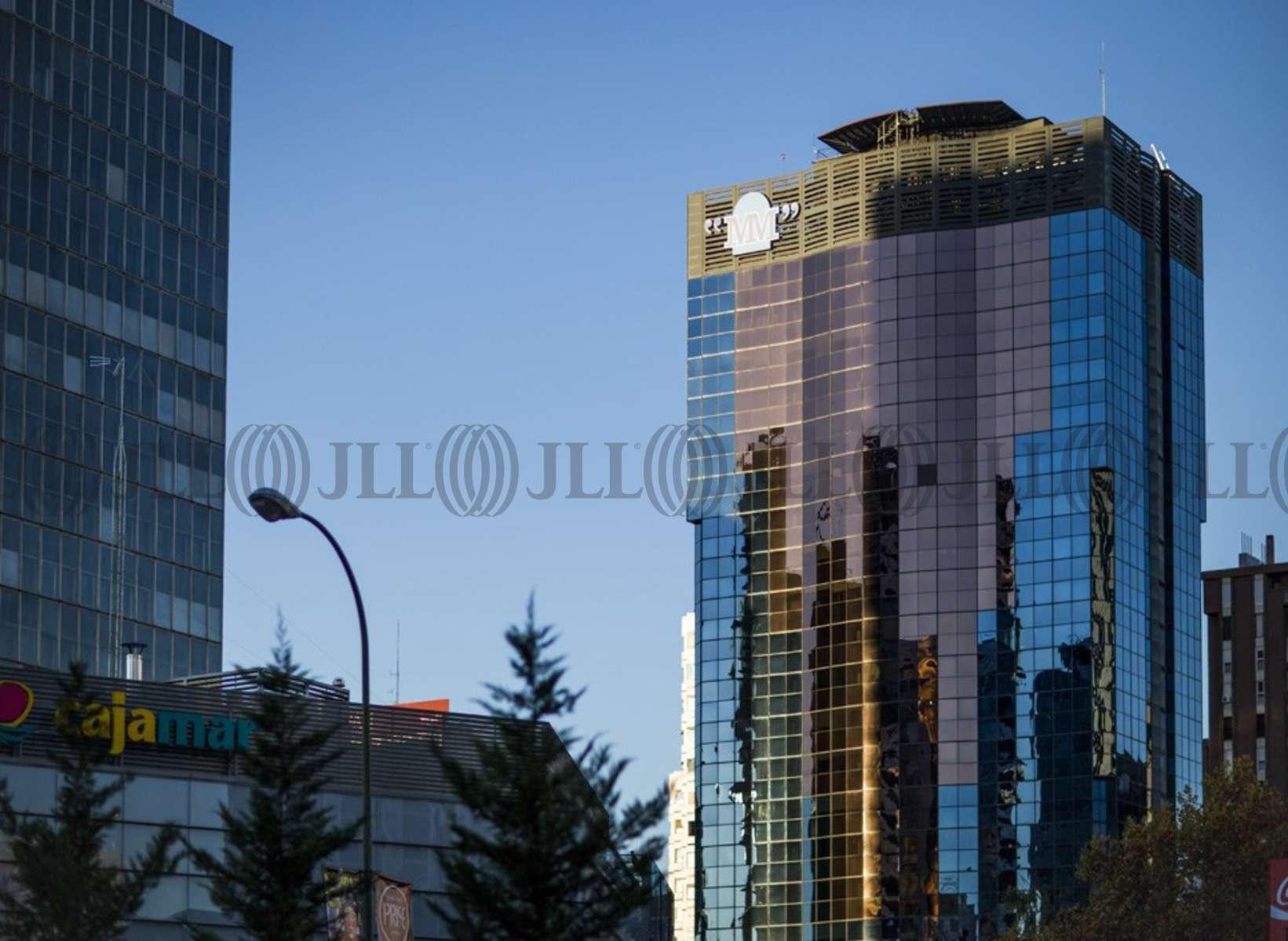 alquiler de oficinas en alfredo mahou madrid madrid jll