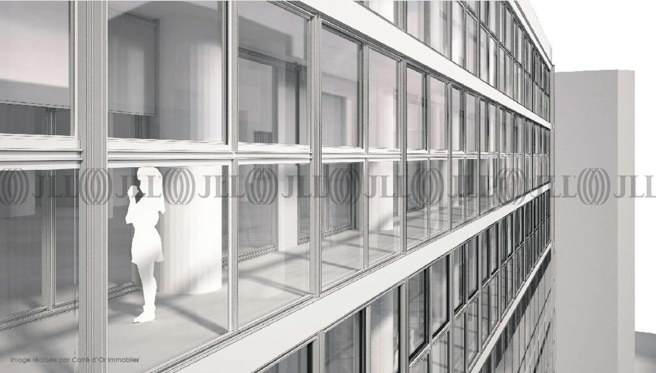 bureaux louer le guimet 69006 lyon 44022 jll. Black Bedroom Furniture Sets. Home Design Ideas