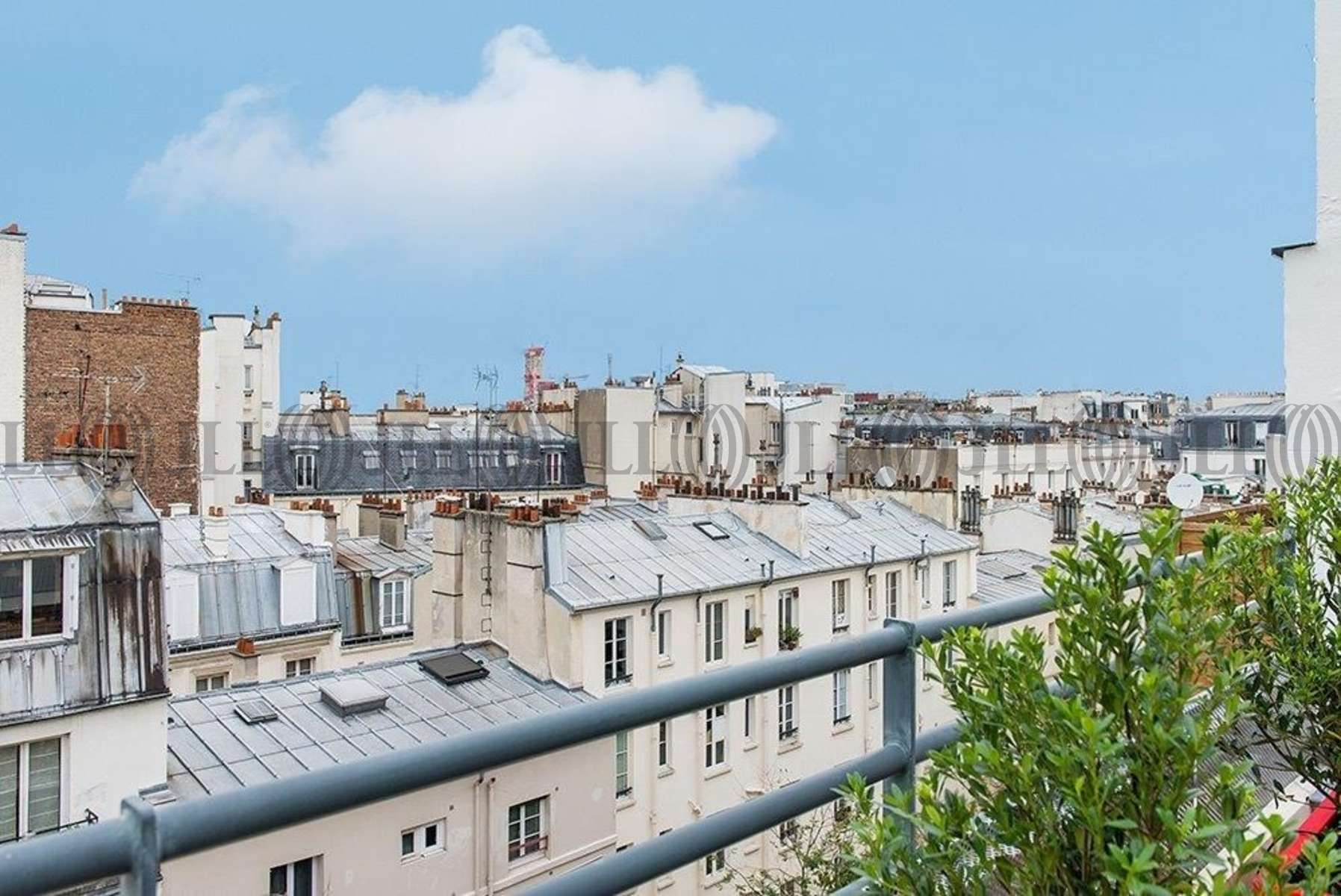 Bureaux à louer CENTRE D\'AFFAIRES PARIS BATIGNOLLES 75017 PARIS ...
