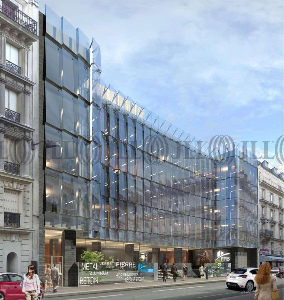 Bureaux louer pereire debarcadere 75017 paris 51699 jll - Location bureaux paris 17 ...