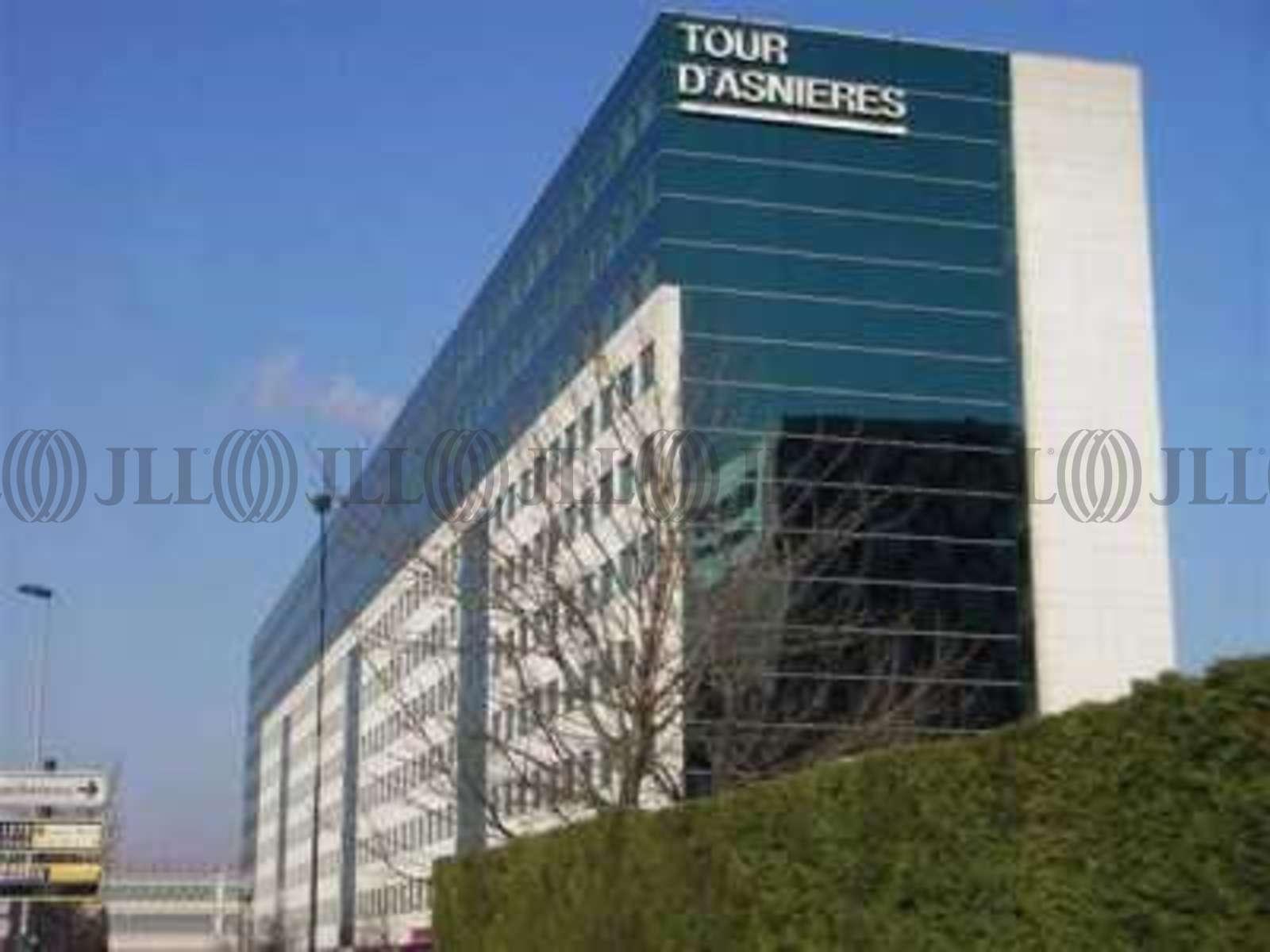 Bureaux Louer Vendre TOUR DASNIERES 92600 ASNIERES SUR SEINE