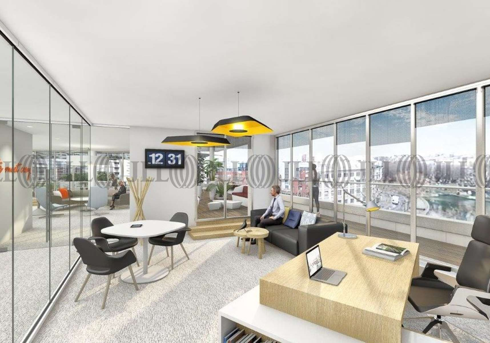 Le bureau quai paris annonce location bureau paris immobilier
