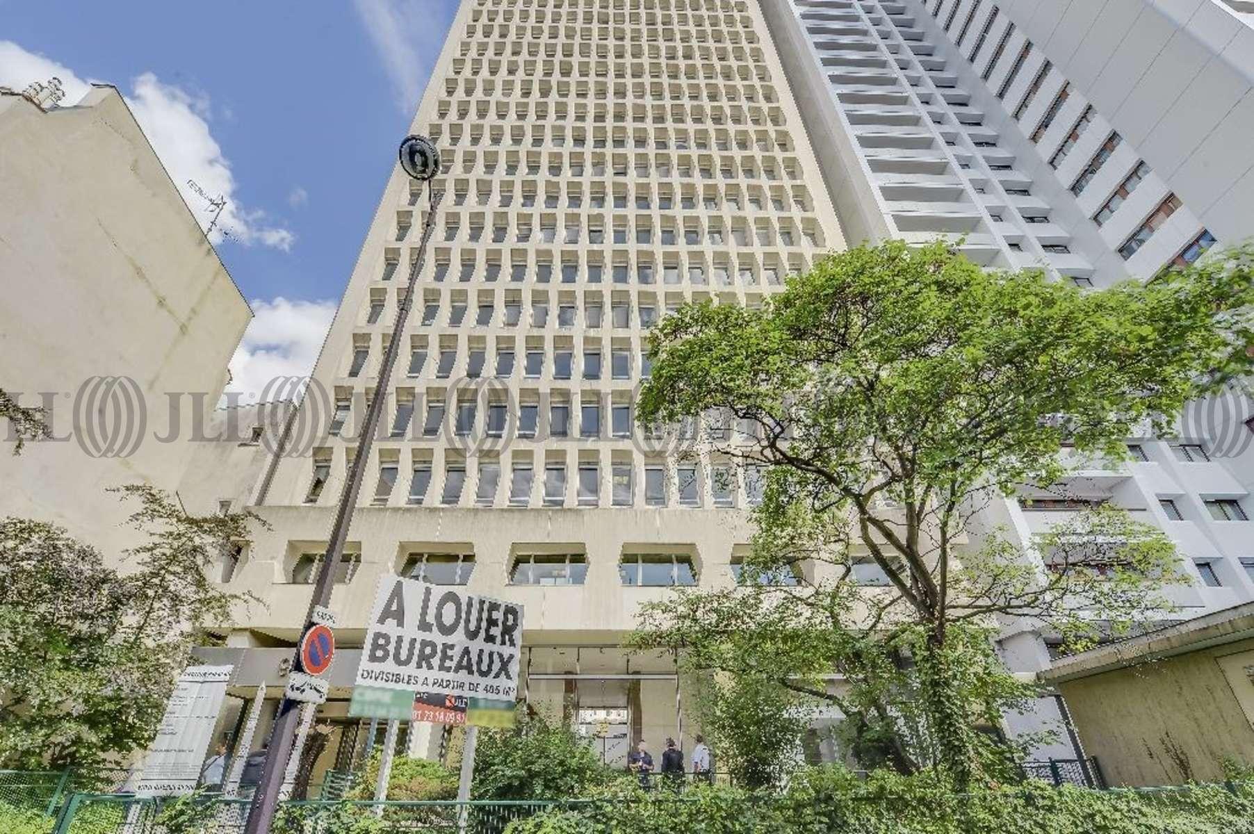 bureaux louer tour georges pitard 75015 paris 56572 jll. Black Bedroom Furniture Sets. Home Design Ideas