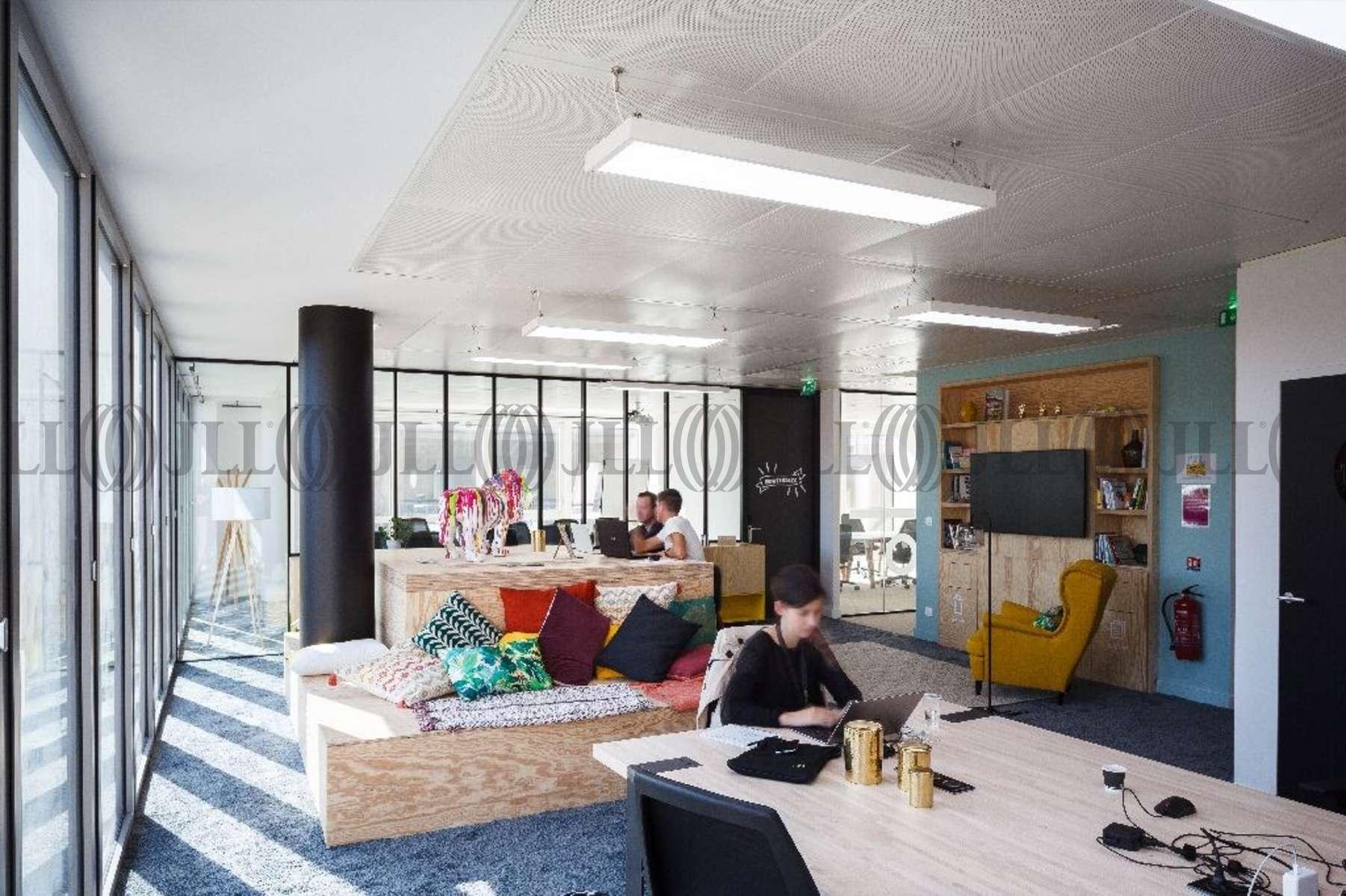Bureaux Partagés Lyon : Location bureaux partagés lyon bureaux à louer les berges du