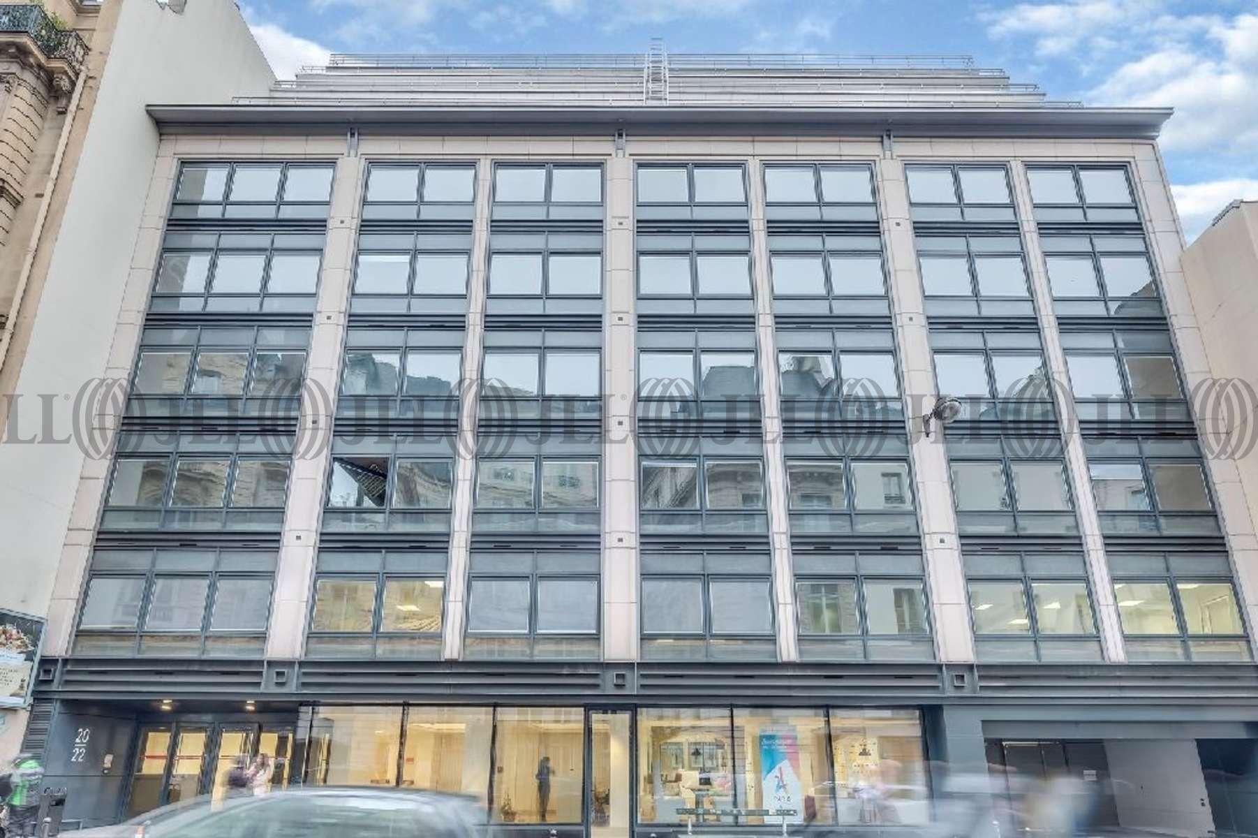bureaux louer 20 22 rue de clichy 75009 paris 56830 jll. Black Bedroom Furniture Sets. Home Design Ideas