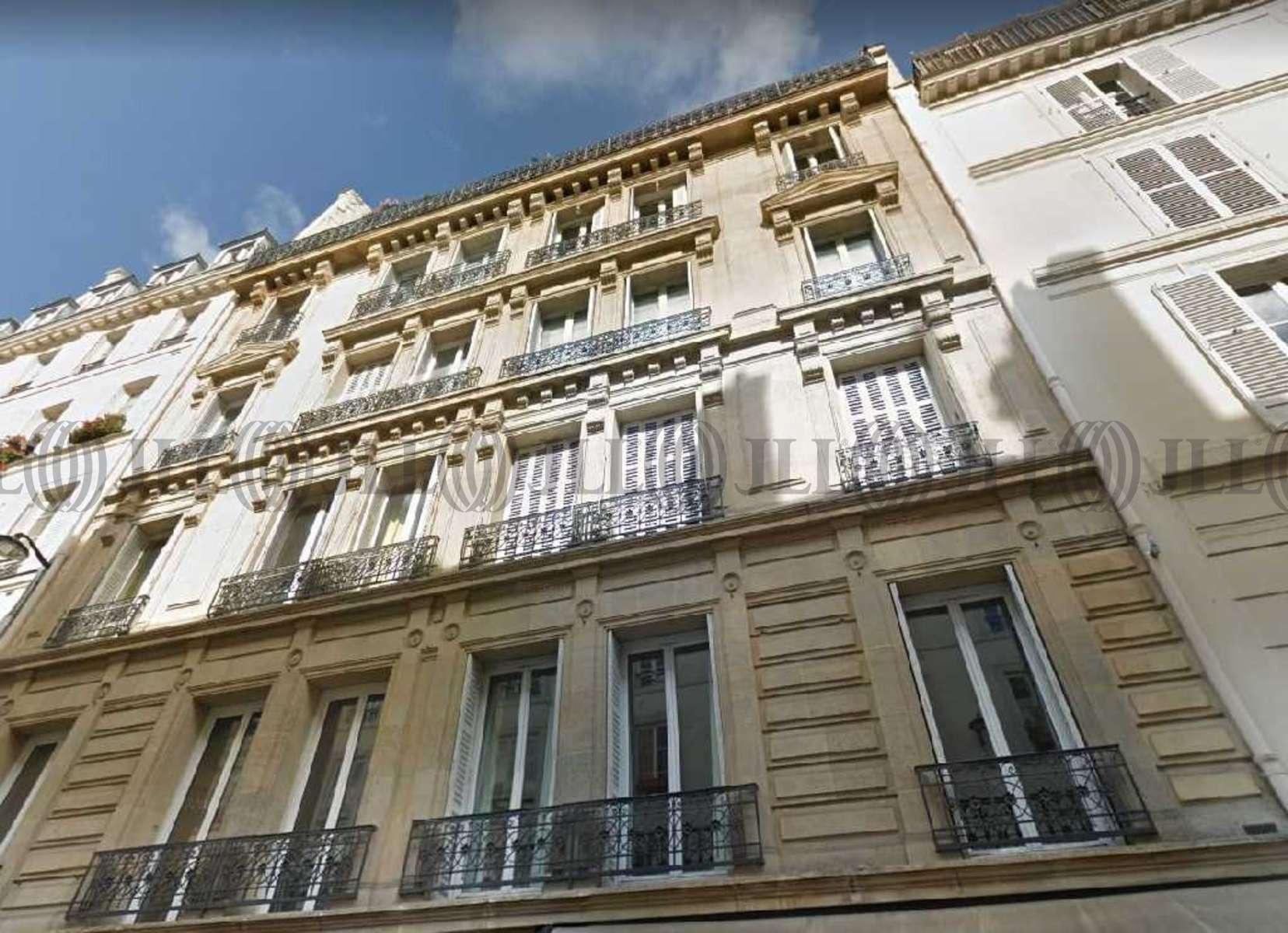 bureaux louer 20 rue saint lazare 75009 paris 60017 jll. Black Bedroom Furniture Sets. Home Design Ideas