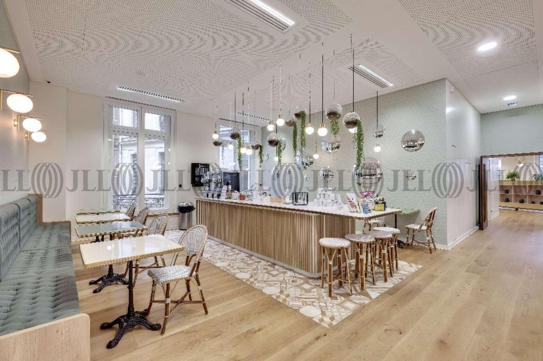 Bureaux à louer spaces paris opera 75009 paris 55939 jll