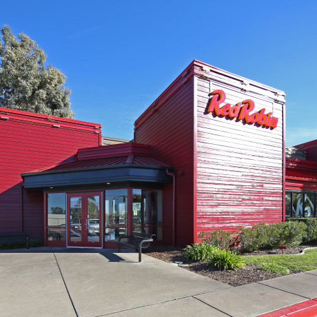 Red Robin - Citrus Heights - Retail, For Sale - View 1