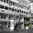 Einzelhandel Miete Mannheim foto E0254 1