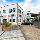 Lagerhalle Schweinfurt foto I0239