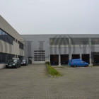 Lagerhalle Monheim am Rhein foto I0029