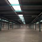 Produktionshalle Strullendorf foto I0034