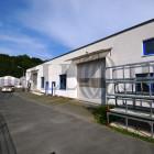 Lagerhalle Troisdorf foto I0104