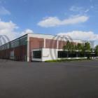 Produktionshalle Butzbach foto I0161