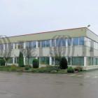 Produktionshalle Neunkirchen foto I0162