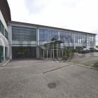 Industrieimmobilie Wittibreut Foto I0205