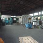 Lagerhalle Bochum foto I0265