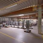 Produktionshalle Oberhausen foto I0267