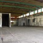 Produktionshalle Gelsenkirchen foto I0269