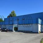 Lagerhalle Bochum foto I0044