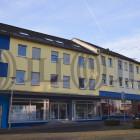 Wohn- und Geschäftshaus Steinheim foto I0280