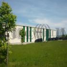 Lagerhalle Kretzschau foto I0288