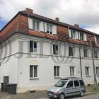 Mietshaus Schwerin foto I0291