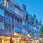 Wohn- und Geschäftshaus Arnsberg foto I0307