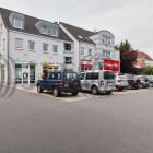 Wohn- und Geschäftshaus Nordhausen foto I0309