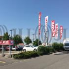 Fachmarktzentrum Hofheim i.UFr. foto I0318