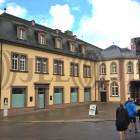 Geschäftshaus Trier foto I0330