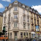 Wohn- und Geschäftshaus Frankfurt am Main foto I0329