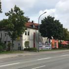 Wohn- und Geschäftshaus München foto I0347