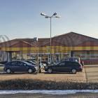 Supermarkt Neuzelle foto I0367