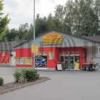 Fachmarktzentrum Bad Schlema foto I0284