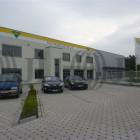 Lagerhalle Kaiserslautern foto I0376